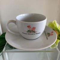 ถ้วยกาแฟ (ด้านหน้า)