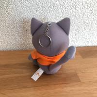 ตุ๊กตาแมวสุรนารีเกมส์ ครั้งที่ 32 (ด้านหลัง)