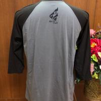 เสื้อสุรนารีเกมส์ ครั้งที่ 44 (ด้านหลัง)<br />