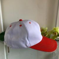 หมวกสุรนารีเกมส์ ครั้งที่ 44 (ด้านข้าง)