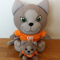 ตุ๊กตาแมวสุรนารีเกมส์ ครั้งที่ 32