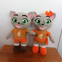 ตุ๊กตาแมวสุรนารีเกมส์ ครั้งที่ 44