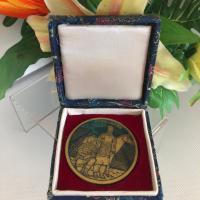 เหรียญโลหะ (ด้านใน)