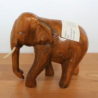 ช้างไม้จำลอง<br /> <br />