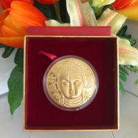 เหรียญพระ (ด้านใน)